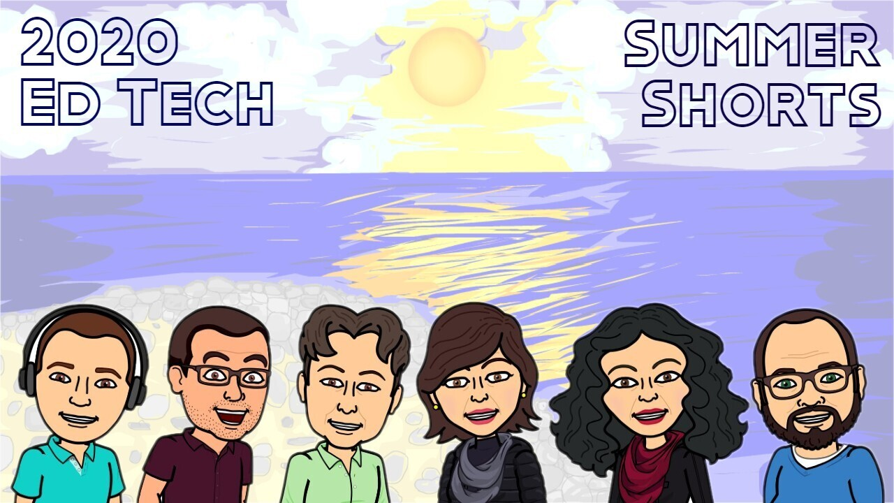 Summer Shorts Episode 9 - Zoom: FERPA & Student Pr...
