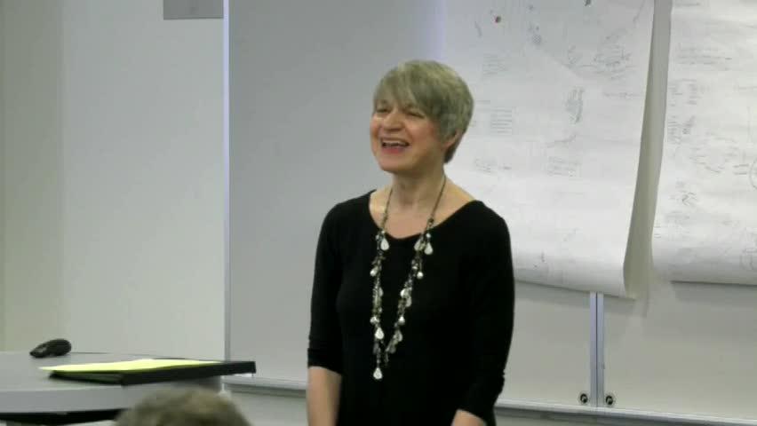 Dorothy Eisenstein: Across the Campus Dance