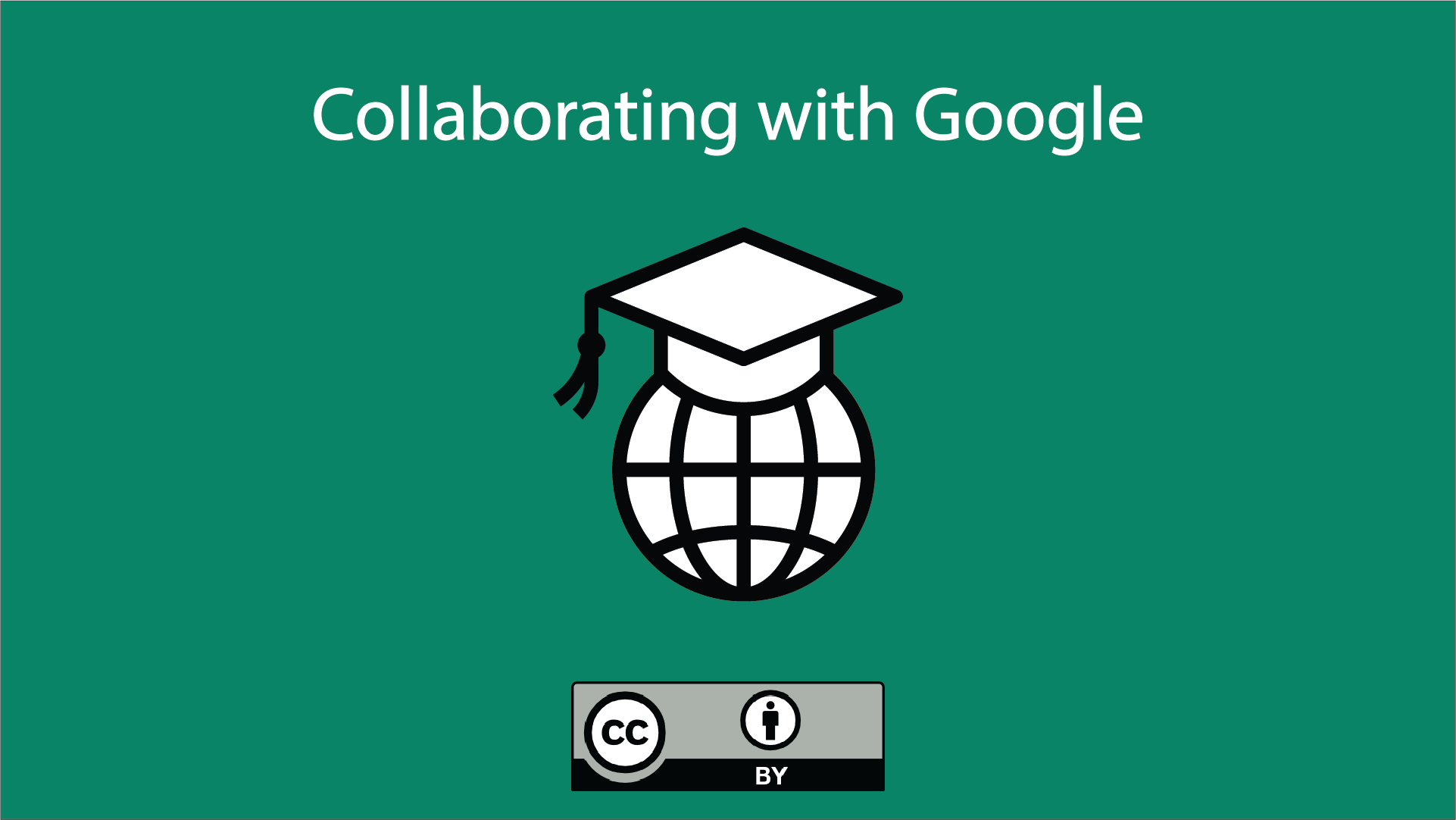 Collaborating with Google
