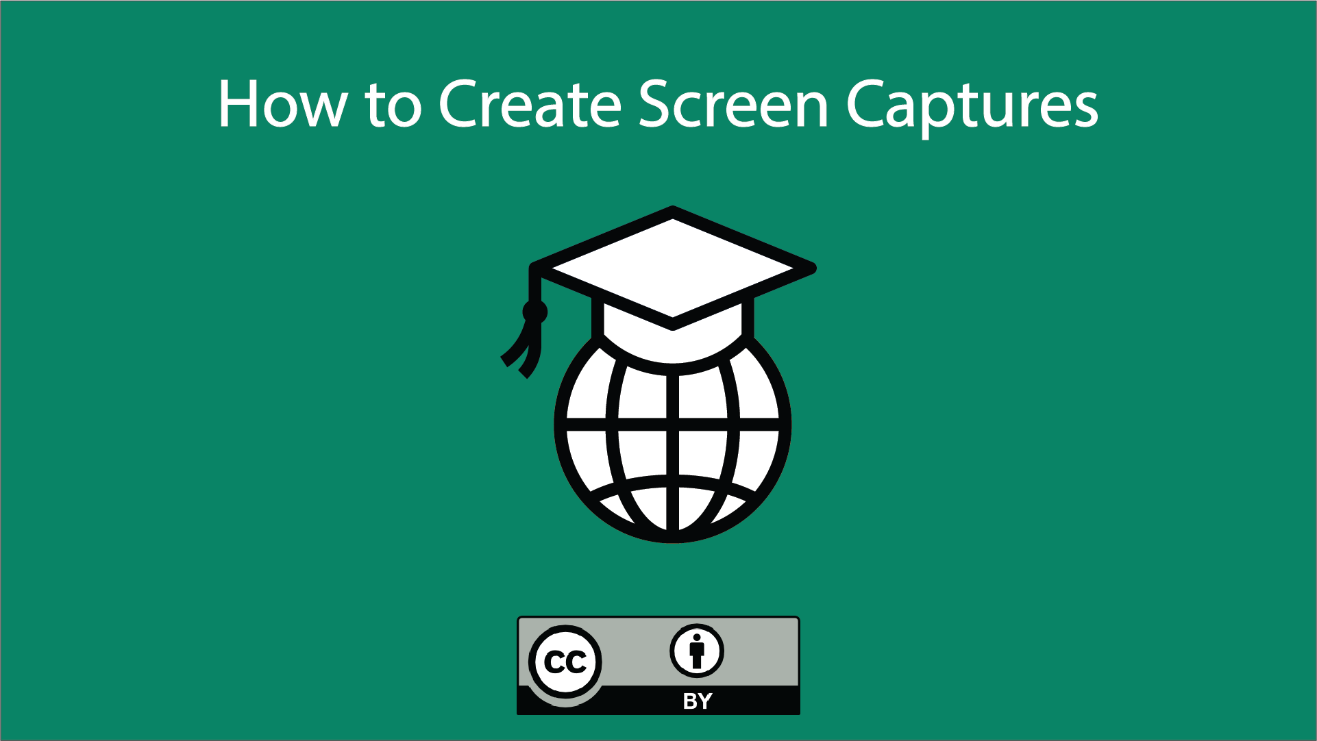 How to Create Screen Captures with Mobile Devices,...