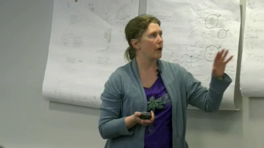 Laura Jaquish: BIO108 Plant Biology Student Projects