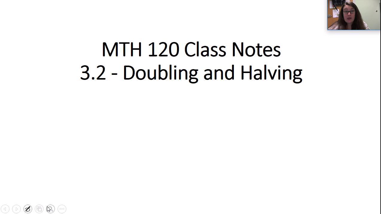 MTH 120 3.2